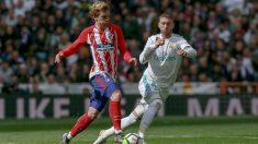 Liga Santander 2018: Real Madrid – Atlético   Partido de fútbol hoy, en directo