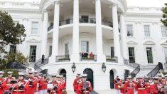 La primea piedra de la Casa Blanca se puso el 3 de octubre de 1792 | Efemérides del 3 de octubre de 2018
