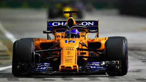 GP Rusia 2018 de F1 | Fórmula 1.