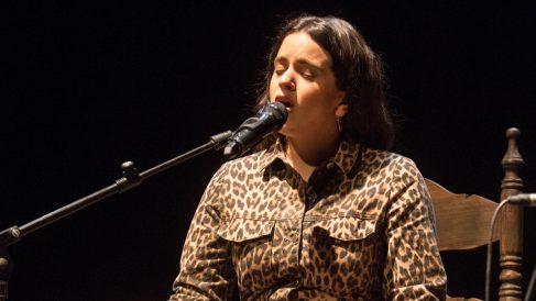 Rosalía. (Foto: EFE)