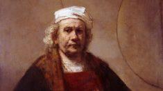 Rembrandt murió el 4 de Octubre de 1699 | Efemérides del 4 de Octubre de 2018