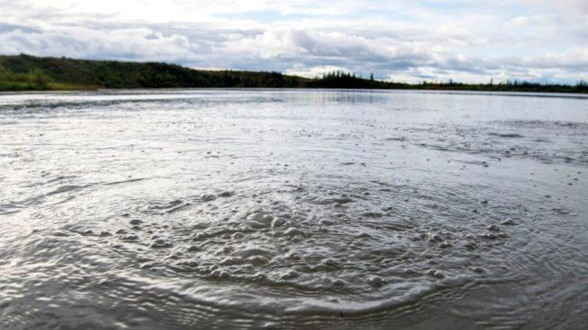 Lago Esieh