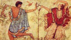Descubre quiénes fueron los antiguos etruscos