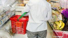 La cesta de la compra de los pensionistas
