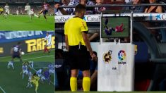 ¿Cuándo se deben señalar las manos como falta o penalti?