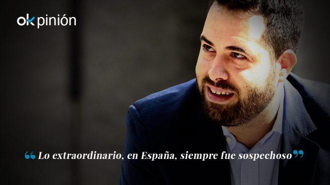 España: la vida de los otros
