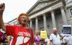 Los pensionistas ganarán un punto de poder adquisitivo por la menor inflación