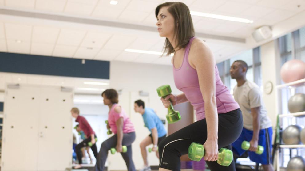 Tan solo 10 minutos de ejercicio diario mejoran tu memoria