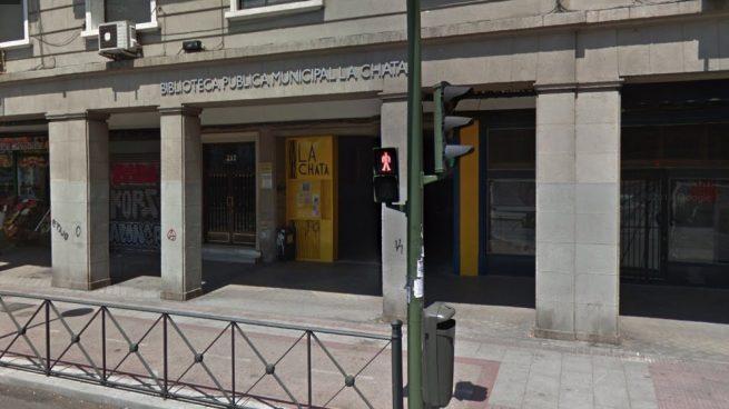 Manuela Carmena cierra otras dos bibliotecas en Carabanchel indefinidamente