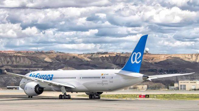 Air Europa comercializará el transporte de mercancías en sus aviones a través de su nueva unidad Air Europa Cargo