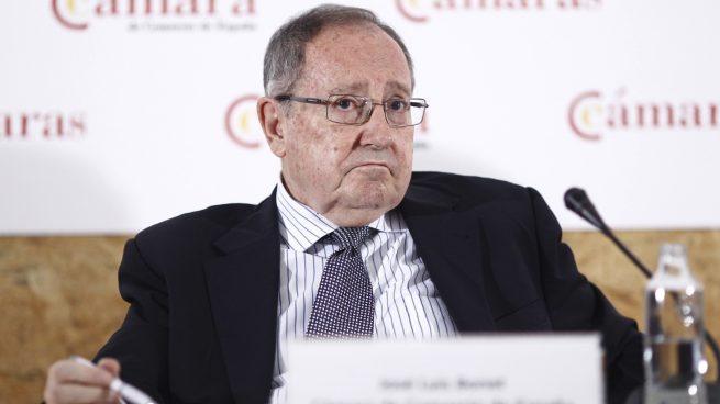 La Cámara de Comercio de España lamenta la muerte de «un referente para el empresariado catalán»