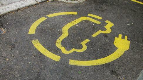 Vehículo eléctrico (Foto: Archivo – EP)