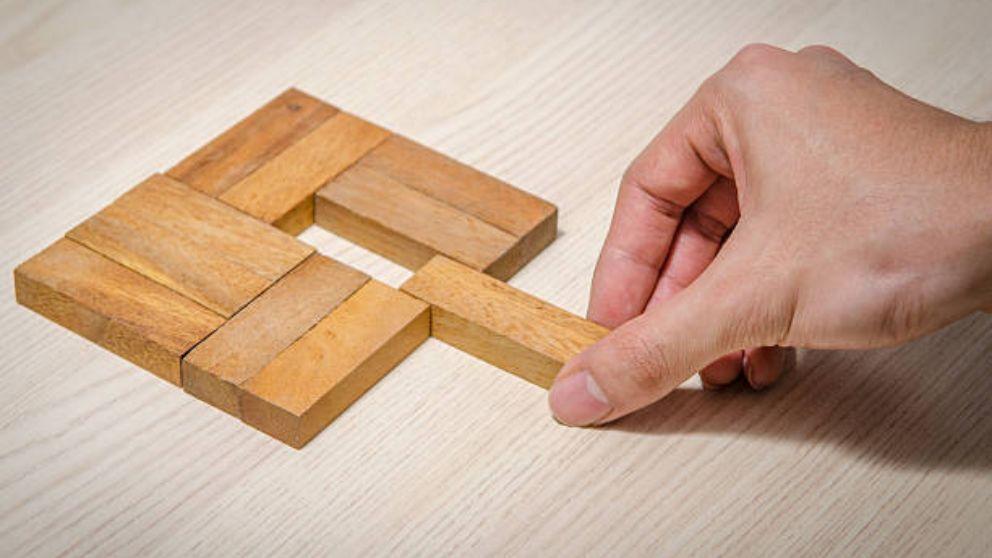 C mo hacer puzzles de madera paso a paso - Como hacer pergolas de madera paso a paso ...