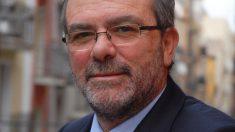 El ex presidente de la Diputación de Lérida, Joan Reñé i Huguet.