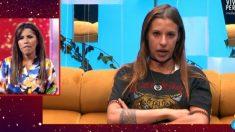 Techi e Isa Pantoja se verán fuera de 'GH VIP 2018'