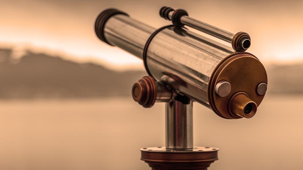 Conoce más sobre el telescopio.