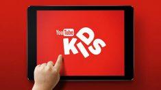 Últimas novedades y cambios en Youtube Kids