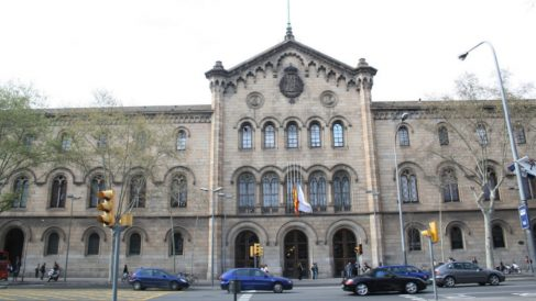 Universitat de Barcelona (Flickr).