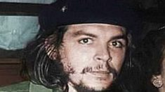 El che Guevara fue detenido el 8 de octubre de 1967 | Efemérides del 8 de octubre de 2018