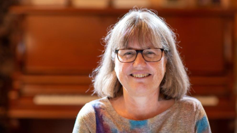 Así es Donna Strickland, la tercera mujer en recibir el Nobel de Física