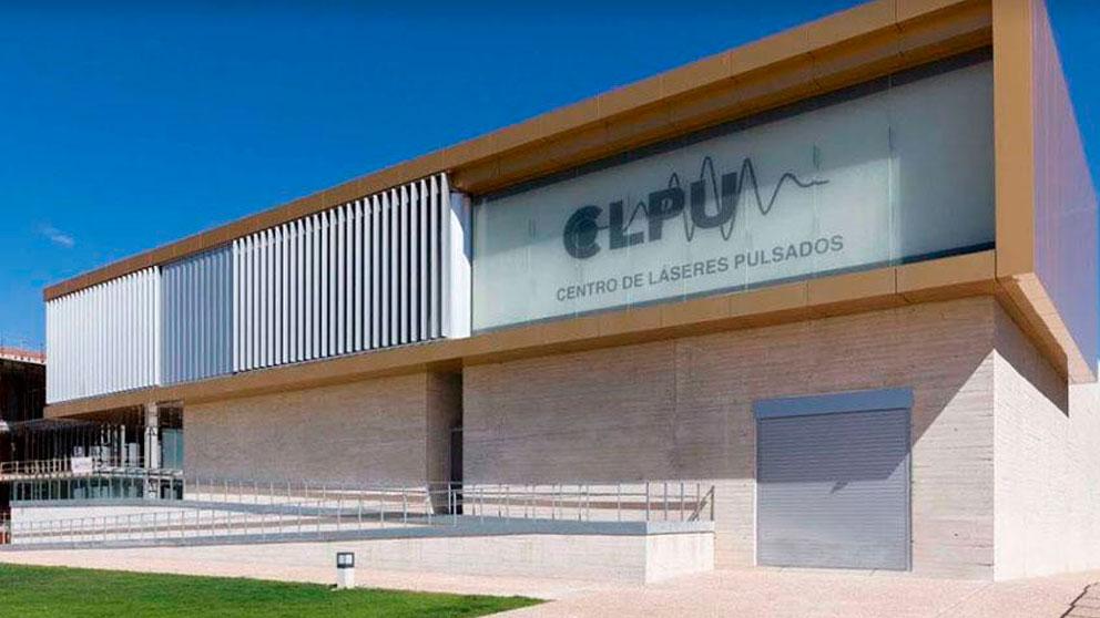 Centro de láseres pulsados de Salamanca cuyos estudios se basan en las técnicas premiadas por el Nobel de Química 2018.