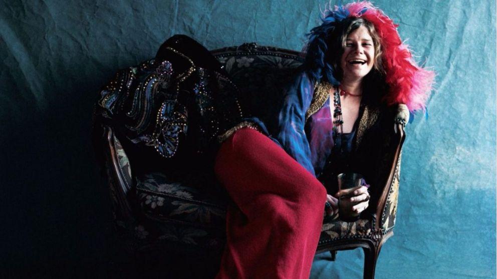 El misterio que rodea de la muerte de Janis Joplin