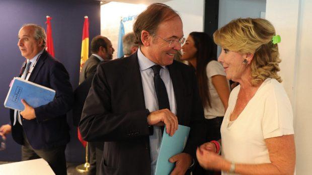 Garrido cuestiona los fichajes de Casado para el PP de Madrid: