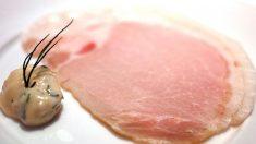 un buen jamón york o cocido tiene un precio mucho más alto que un fiambre.