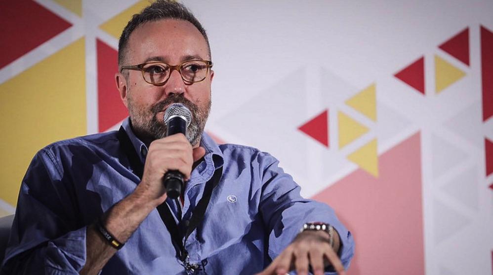 Juan Carlos Girauta. (Foto. C's)