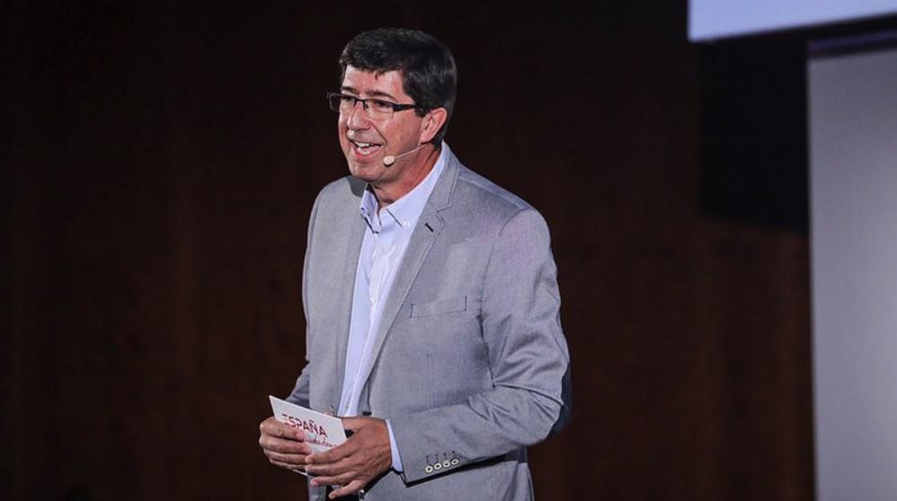 Juan Marín. (Foto. C's)
