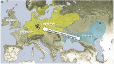 Los yamnayas provocaron la invasión que hizo desaparecer a los hombres de la Península Ibérica