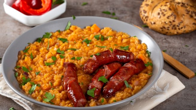 Receta De Calabaza Frita Con Chorizo Facil De Preparar - Recetas-de-calabaza-frita