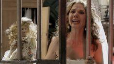 'Bernarda', adaptación de la obra de teatro de Federico García Lorca,La Casa de Bernarda Alba