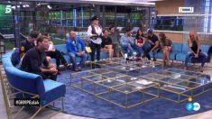 Aramís Fuster expulsada de 'GH VIP 2018'