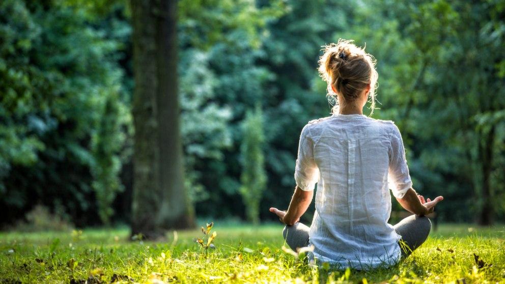 La meditación es una de las terapias psicológicas alternativas más conocida.