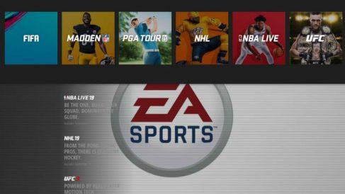 EA Sports borra a Cristiano Ronaldo de su página web.