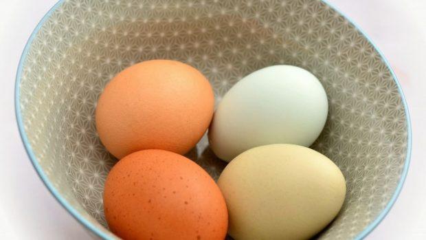 Curiosidades de los huevos que no conocías