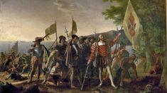El 12 de Octubre celebra el descubrimiento de América
