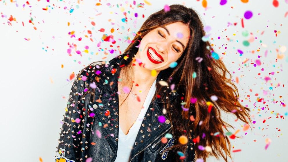 ¡Feliz día de la sonrisa! Hoy es obligatorio sonreír en todo el mundo.