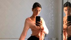 Adriana Roslin, la fotógrafa que 'desnuda' Nepal en la campaña de Hemper