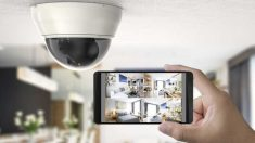 Los detectores de movimiento son de gran ayuda en el hogar