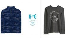 Prepara el vestuario otoño-invierno de tu hijo con las novedades de Primark