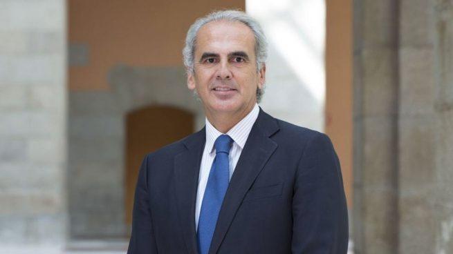 Ruiz-Escudero dice que no hay sobrecostes en la gestión privada de la sanidad