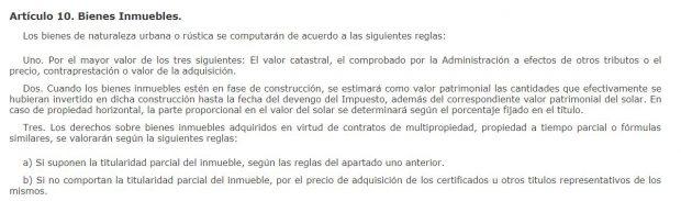 La ley obliga a Celaá a declarar la última tasación de su mansión: 1,08 millones