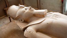 Conoce más sobre Ramsés II.