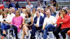 """El alcalde de Vilanova de Arousa se ratifica en llamar """"chacha"""" a Carmela Silva (EFE)"""