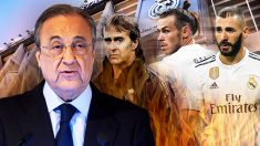 Todos los culpables de la crisis del Madrid.