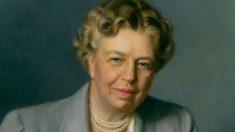 El 11 de octubre de 1745 nacio Eleanor Roosevelt | Efemérides del 11 de octubre de 2018