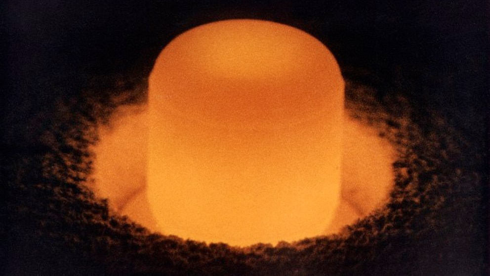 Curiosidades sobre el plutonio