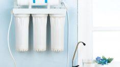 Aprende cómo hacer un descalcificador de agua casero